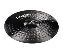 "Paiste 0001912722 Color Sound 900 Black Heavy Ride - Тарелка 22"""