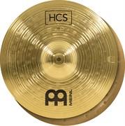 "Meinl HCS15H HCS Hihat - Две тарелки 15"""