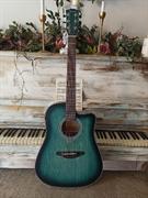 SHINOBY B-11 BL акустическая гитара Шиноби