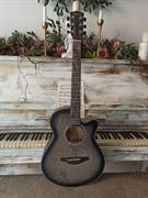Shinobi B-1/BK акустическая гитара Шиноби