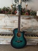 Shinobi B-1/BL акустическая гитара Шиноби