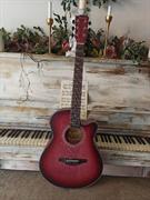 Shinobi B-1/RD акустическая гитара Шиноби