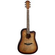 Shinobi D-11/MA акустическая гитара Шиноби