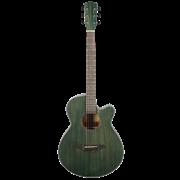 Shinobi H-1/BL  акустическая гитара Шиноби