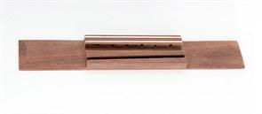 Doff dcb-1 Подставка для классической гитары, палисандр, Дофф