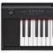 Электрофортепиано Yamaha NP-12B, дешёвое пианино в Краснодаре